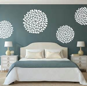 Poppy Wall Sticker Poppy Wall Decals Trendy Wall Designs
