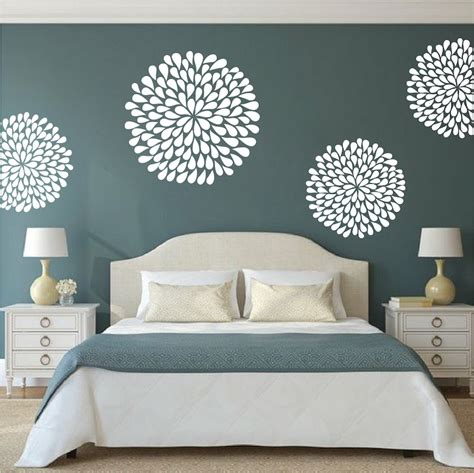 wall decals wall stickers poppy wall decals trendy wall designs
