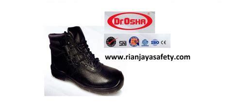 Sepatu Safety Dr Osha 3228 safety shoes dr osha jakarta style guru fashion glitz