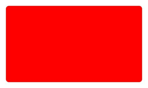 file road marker red blank svg wikimedia commons