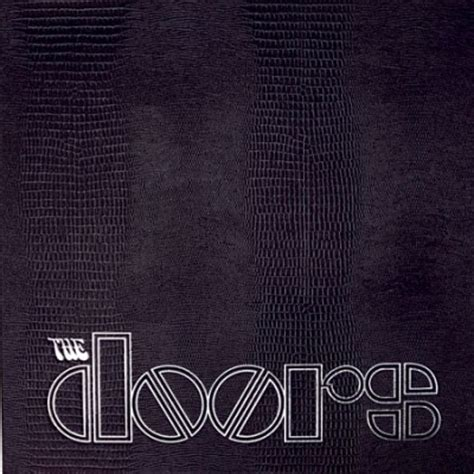 The Doors Box Set Vinyl by The Doors Complete Vinyl Box Set 180 Gram Vinyl X7lp S
