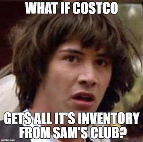 Inventory Meme - retail wars imgflip