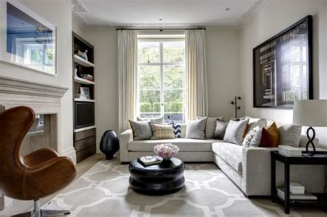 your living room how to decorate your living room like helen green