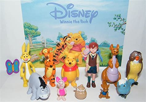 Goodie Bag Resleting Banner Winnie The Pooh 1 disney winnie the pooh deluxe favors goody bag fillers import it all