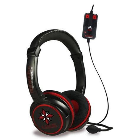 Special Edition Kabel Honolulu ps3 stereo gaming headset kopfh 246 rer micro resident evil limited edition 4m kabel ebay