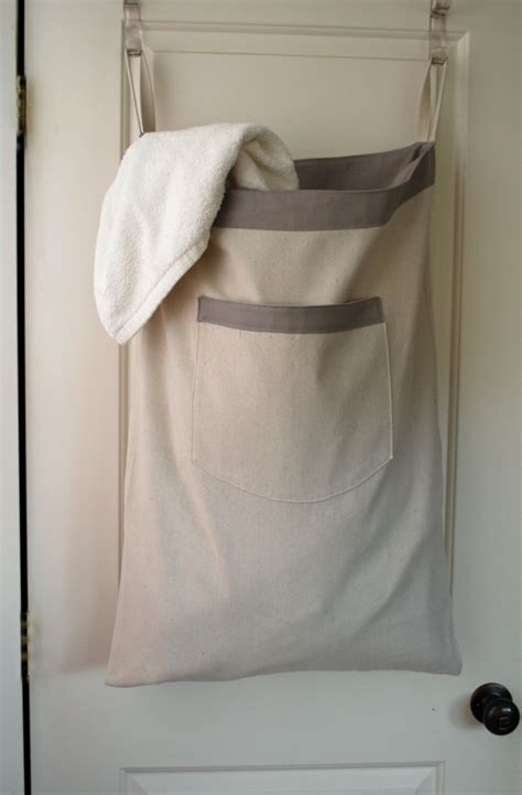 hanging laundry bag hanging her laundry bag gray drawstring bag with