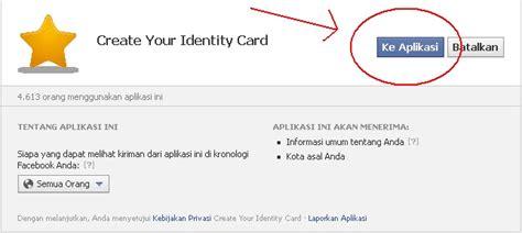 cara membuat id card facebook 507 creator cara membuat id card facebook 507 creator