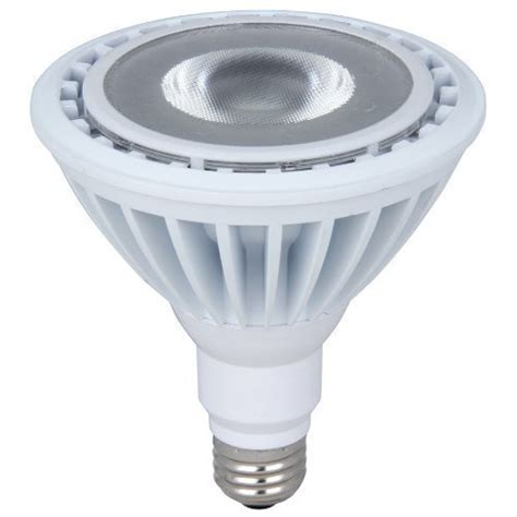 Lu Sorot Led 15 Watt feit electric par30 dimmable led 75 watt replacement uses