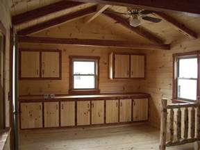 Small Log Home Interiors 46 Best Images About Cabin Fever On Built In Bunks Picket Fences And Cabin