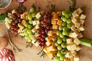 christmas appetizer tree board tree cheese board