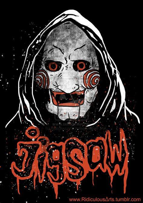 film horor jigsaw 122 best saw jigsaw images on pinterest horror films