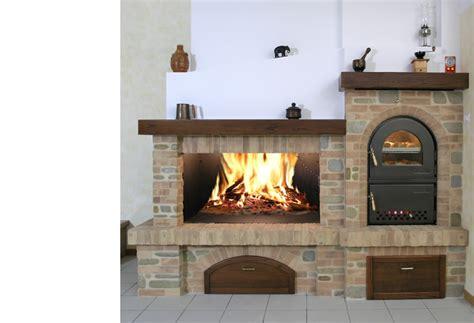 camino e forno a legna filottrani antonio c s n c rivestimento forno camino