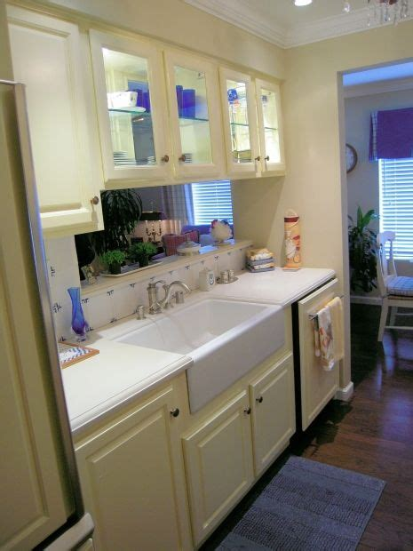 expanding a galley kitchen 17 best ideas about galley style kitchen on