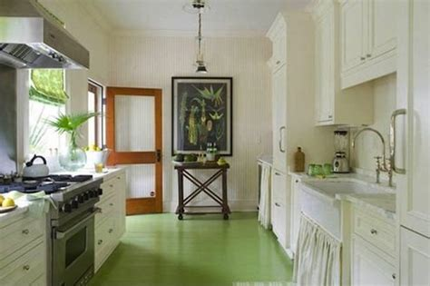 Kitchen Floor Paint Ideas How To Paint A Wood Floor Bob Vila