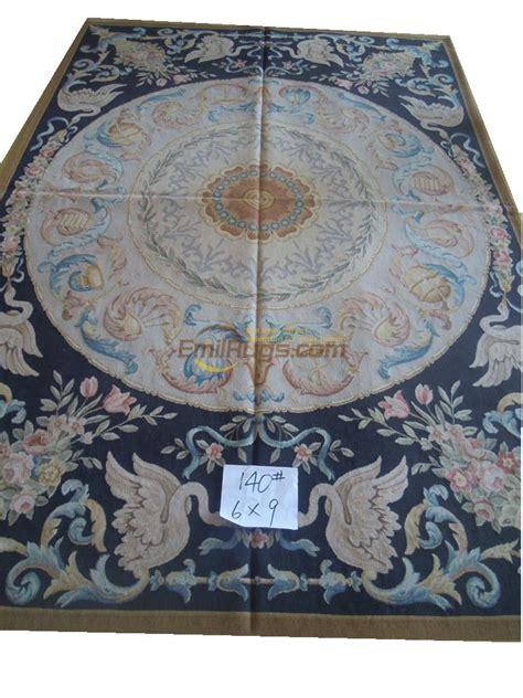 tappeti francesi ingrosso di alta qualit 224 francese aubusson tappeto da