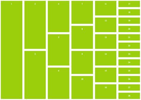 Css Grid Templates Css Grid Template Columns