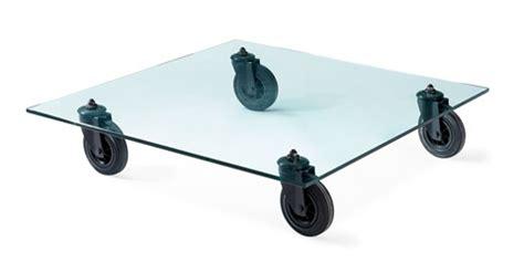 gae aulenti tavolo con ruote a gae aulenti sofa table tavolo con ruote by gae aulenti