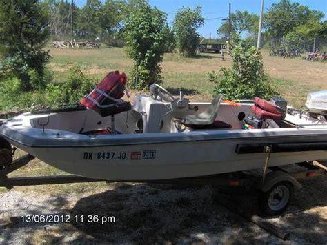 thunderbolt boat thunderbolt bass boat for sale