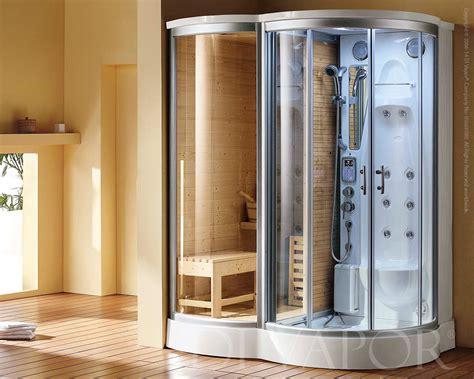Bathroom Sauna Showers Sauna Steam Rooms Combined Sauna Steam The Utopia
