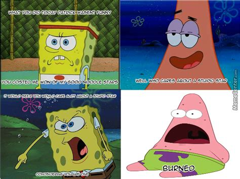 Funny Spongebob And Patrick Memes - spongebob and patrick memes bing images