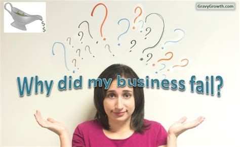 Startup Right After Mba And Failed by Gravygrowth Gain The Insight To Grow Your Business Right