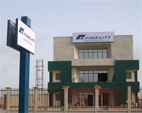 fidelity bank nigeria fidelity bank s shareholders approve n4 6billion dividend