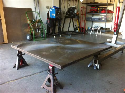 how to build a welding table how to build a welding table welding table workbench build