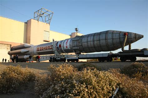 Russian Proton by 프로톤 로켓 Proton Rocket Russia Soviet Union 네이버 블로그