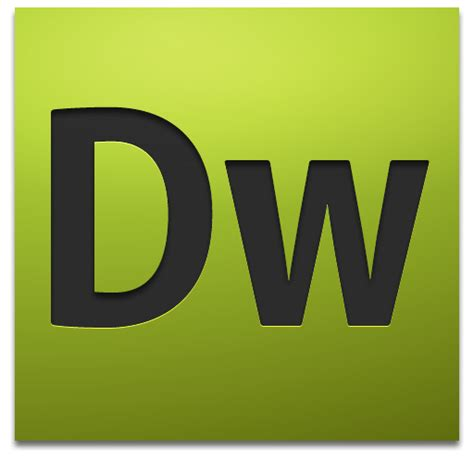 file adobe dreamweaver cs4 icon png wikimedia commons