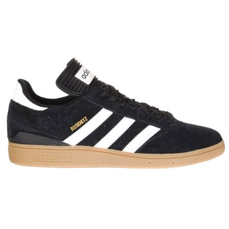 adidas skate shoes adidas skateboarding adidas busenitz skate shoes black1