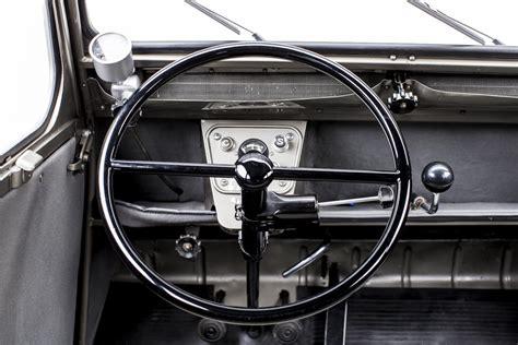 Citroen Steering Wheel by Citro 235 N 2cv Photos Details And Equipment Citro 235 N Origins