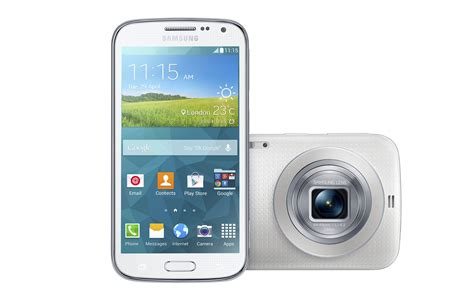 samsung galaxy k zoom is here to capture memories in style android community