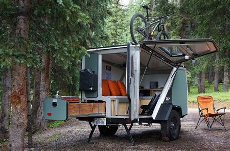 rugged cer trailer 17 best ideas about lightweight travel trailers on small lightweight travel trailers