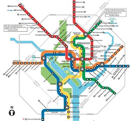 dc subway map venue and travel percona live mysql conference washington d c jan 11th 2012