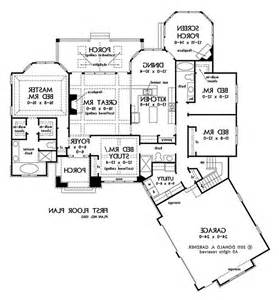 donald a gardner floor plans donald a gardner house plans with photos