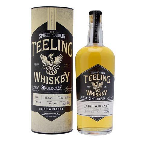 Comptoir Irlandais by Whiskey Irlandais Blended Whiskey Single Pot