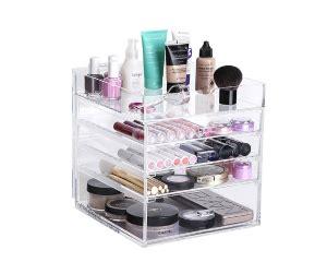 makeup drawer organiser nz original makeup organizer the makeup box shop