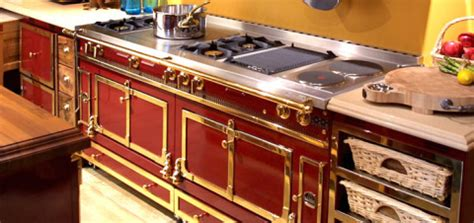Luxurious Gas Food Oven world s most expensive kitchen range