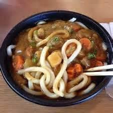 Mie Ramen Udin hidangan mie udon belajar masakan jepang