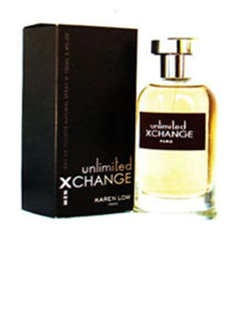 Parfum Xchange xchange unlimited cologne by low perfume emporium