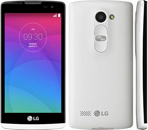 Hp Lg J3 lg pictures official photos