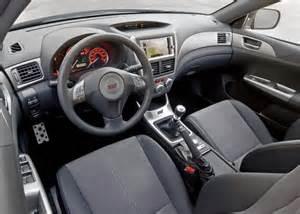 Subaru Sti Interior 2008 Subaru Wrx Sti Alphabet Alpha