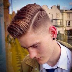 what not to wear haircuts hard part on pinterest bowl cut fade haircut and comb over