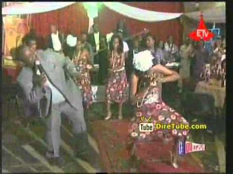 Best Ethiopian wedding dance, Seble Asrat and Tamene   Doovi