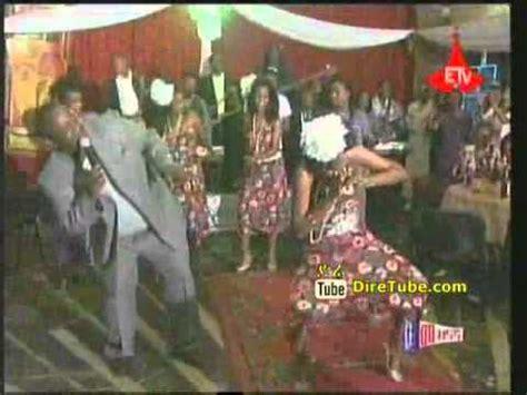 Best Ethiopian wedding dance, Seble Asrat and Tamene   Doovi