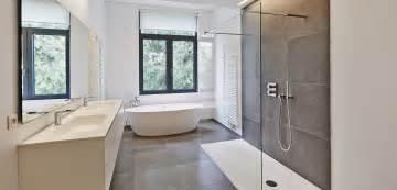 dusche nackt die bodenebene dusche n 252 rminger