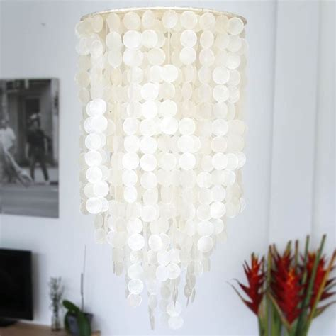 17 best ideas about capiz shell chandelier on shell chandelier diy chandelier and