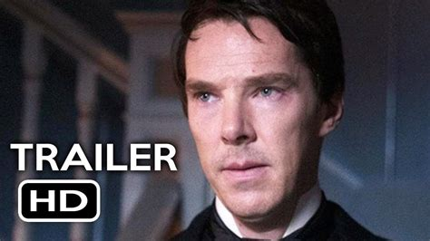 edison biography movie the current war official trailer 1 2017 benedict