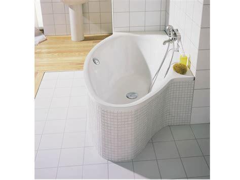 Asymmetrische Badewannen by Asymmetrische Badewanne Aus Emailliertem Stahl Bettepool I