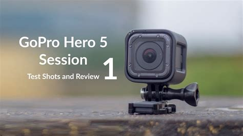 Gopro 5 Review vlog 3 gopro 5 session review part 1